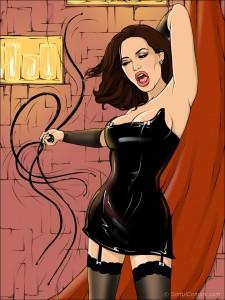 Sinful Comics 2