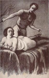 Zurriago Flagell erotica2