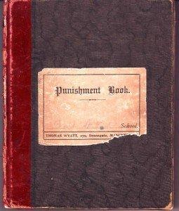 6 punish book 1