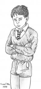 Conan -Rilky - mod